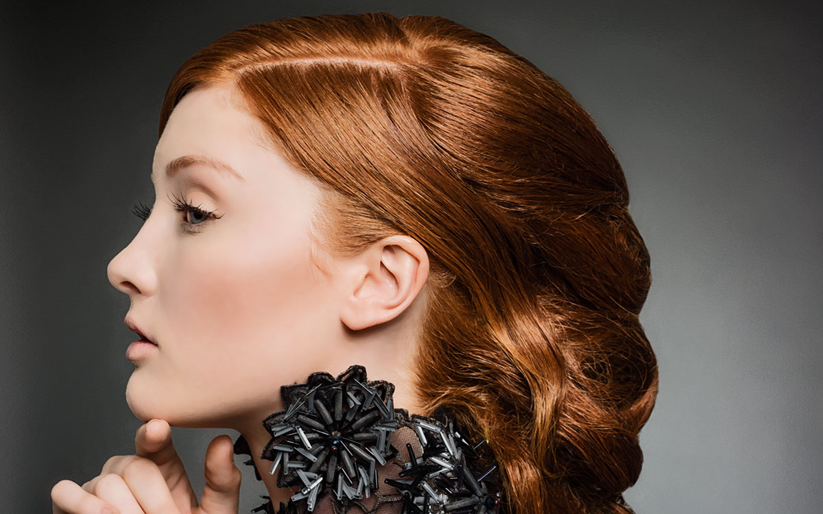 Hair Salon Pasadena