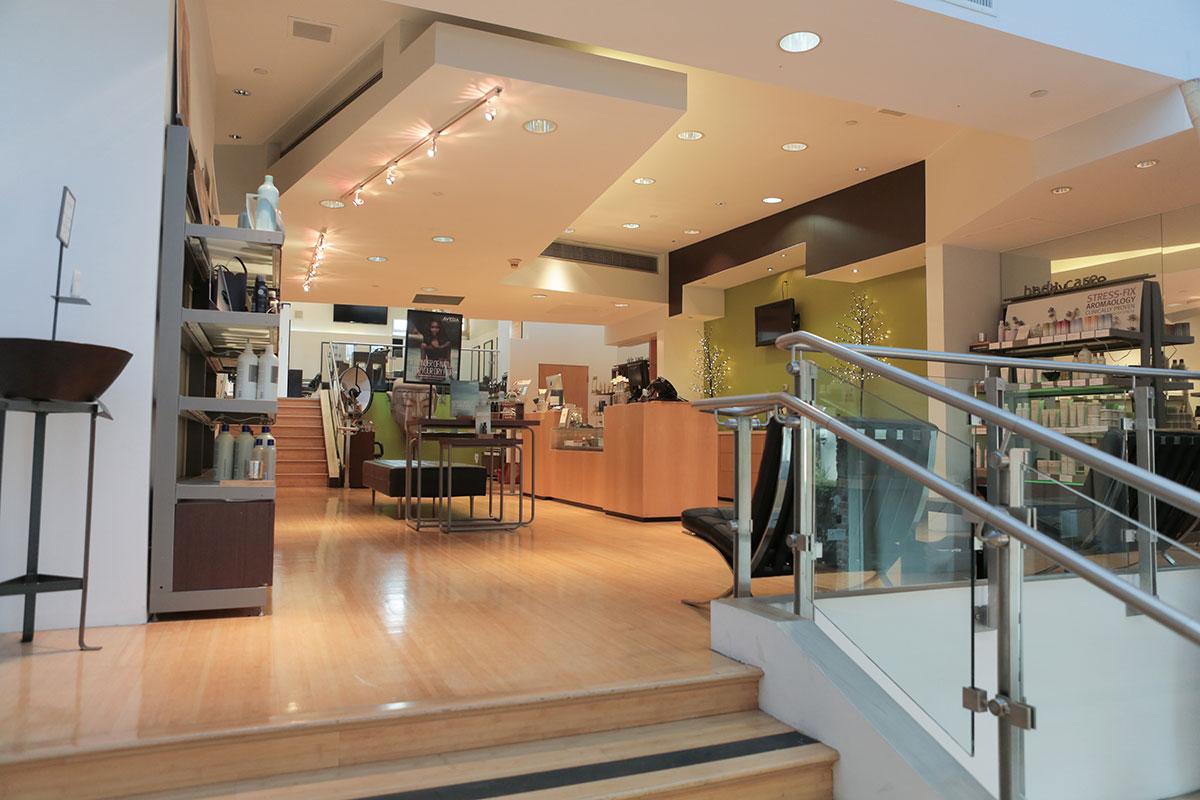 Bokaos Aveda Hair Salon In Pasadena CA