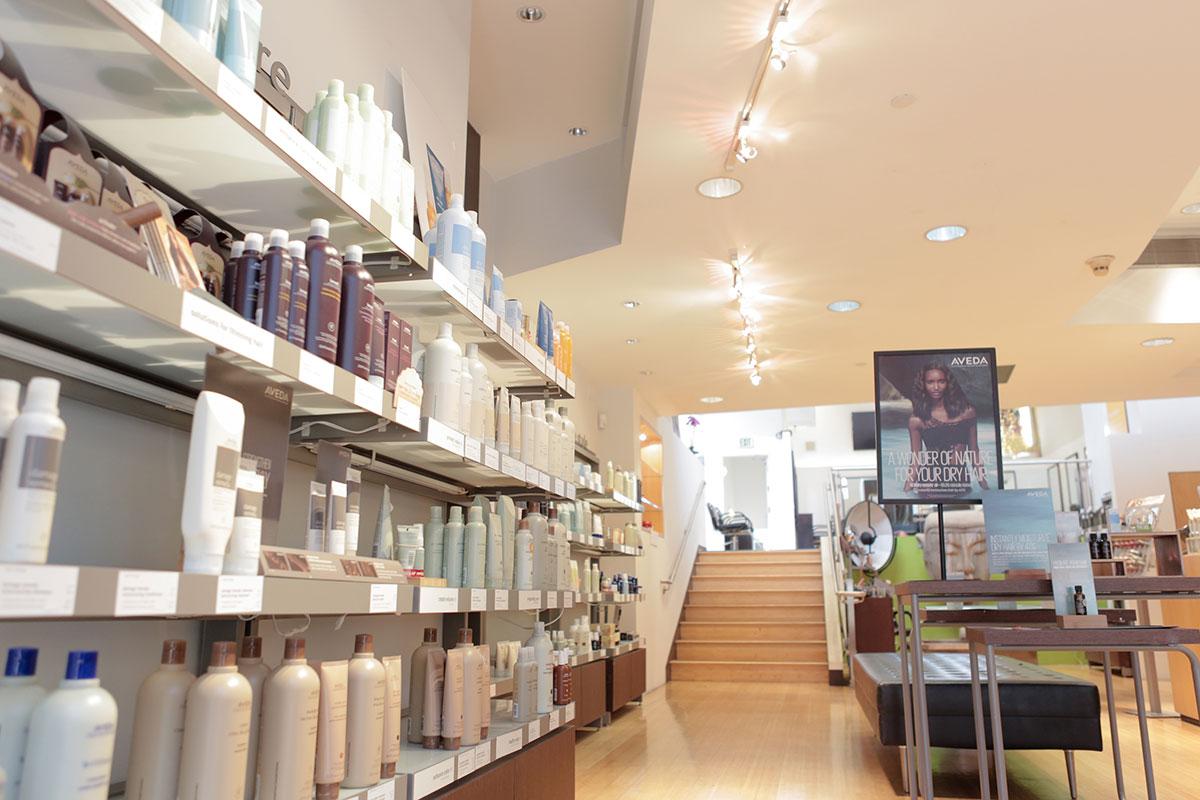 Best Hair Salon in Pasadena