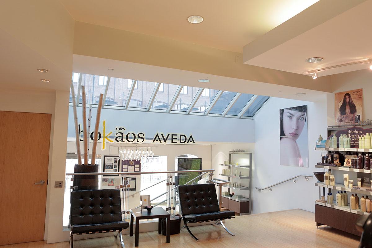 Pasadena Hair Salon Bokaos Aveda